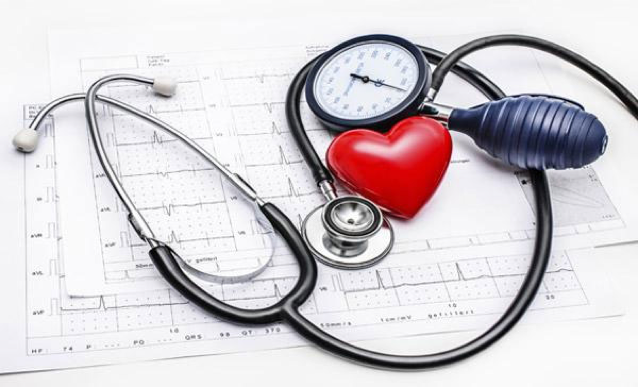 Blood pressure and exercise.